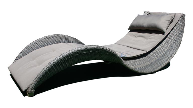 Mobiliers de jardin le blog du design ext rieur for Chaises longues de jardin design