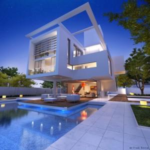 maison architecte